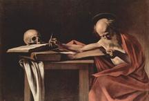 Artist-MichelangeloMerisiDaCaravaggio