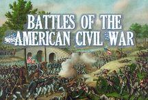 Guerra Civile Americana
