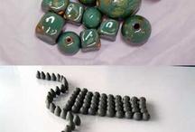 perle ceramica
