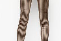 trousers I want