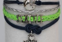 All Things Seahawks! / This board is about all things Seahawks! You'll find quotes, apparel, jewelry, Seahawks inspired recipes, tailgating recipes, homegating recipes and more.