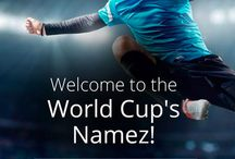 Worldcup 2014 Mobile apps / All the players of the worldcup 2014, recorded to help pronunciation. Stadiums, coaches, referees.. Free