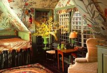 Bohemian Fashion, Decor, Pictures and Style