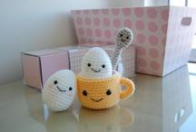 Crochet - Misc. / by Noryne Mascarella