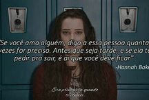 13 reasons why frases