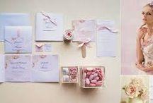IDEE IN ROSA / spunti, riflessioni, idee, suggerimenti per un matrimonio PINK