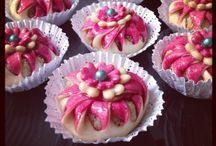 Douceurs orientales (gâteau pour le ramadan, l'aïd)/ gâteaux algériens / Gâteaux algériens