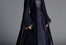 Amidala dresses