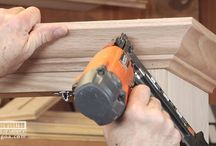 Free Woodworking Videos / by WoodWorkers Guild of America