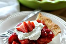 Eat dessert FIRST! / by Joann Calzadilla-Hauser