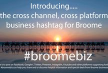 Broome Business