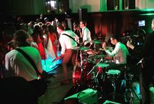 Our Work//Mcfly / A great night with Mcfly @FulhamPalace