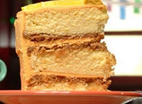 Desserts/Sweet Stuff / by Anne Shillock