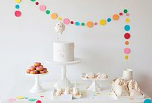 B-day party inspiration