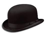HATS / This is a Bowler Hat