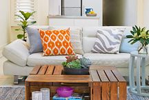 DIY Furniture and Décor