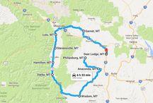 Montana To-Do's