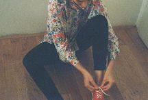 fashion / idk just fashion