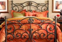 Metal&Iron Beds