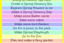 Things To Do Over Half Term / 0