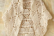 Crochet: Clothing / by Julie Hamaker