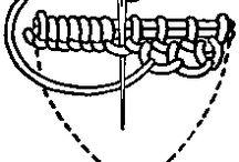 embroidery igla