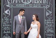 Casamento / ideias de decoração