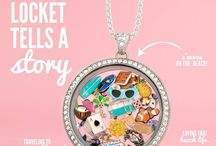 Origami Owl / Fun, sparkly jewelry that tells YOUR story!