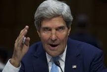 Kerry: No change Washington's policy towards Syria and there is no military solution to the Syrian crisis.