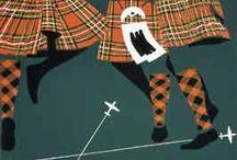 Scotland related