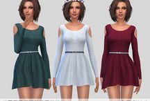 roupas sims 4