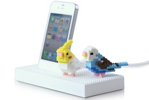 Toys of Birds design / Toys of Birds design. Cockatiel,Budgies,Parakeet,Java sparrow...Birds!!  鳥デザインのおもちゃです。