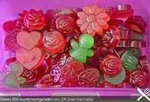 Süßigkeiten selber machen