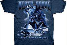 U.S. Air Force Clothing