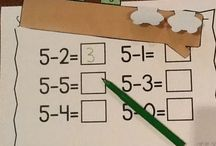 Math Rotations- Simple addition and subtraction