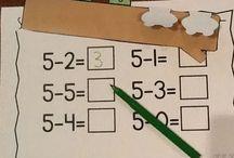 toddlers Matematik !