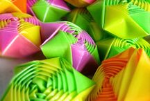 Interesting origami