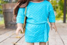 "18"" doll sewing patterns"