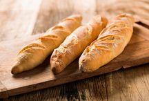 Pães para fazer em casa / Receitas de pães que podem ser feitos em casa. De fermentação natural, integrais, doces, com frutas brasileiras, e muitas outras opções, para todos os gostos e ocasiões.