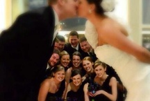 Wedding picture ideas / by Nicole Richardson