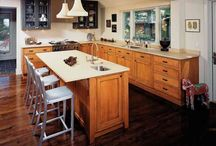 Urban Country Kitchen Project | Gywnedd Valley PA / Urban Country Kitchen Project | Gywnedd Valley PA