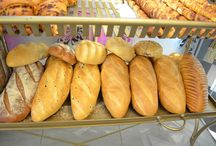 Belle's Breads and Pastries