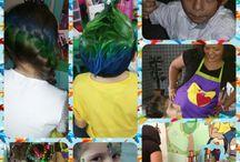 AMO O QUE FAÇO! FAÇO COM MUITO AMOR! / Camarim Fashion Kids