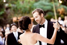 Bride & Groom | First Dance / by Elisa Machens