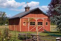 Dream barn