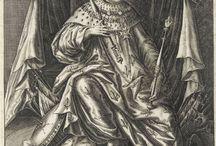 Thomas de Leu (1560-1612)