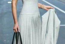 dikiş elbise