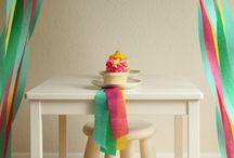 Servir la mesa / Ideas e inspiración para servir la mesa o decorar mesas
