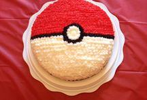 Elijah's Birthday cake