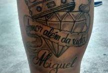 tatuagem fillhos